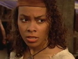 Ebonie jackson