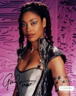 gina torres west world