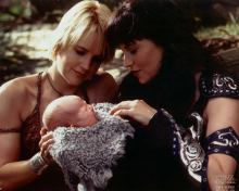 xena and hercules relationship with his parents
